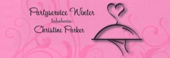 Logo von Christine Parker